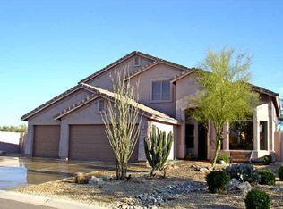 4931 S Las Mananitas Trl , Gold Canyon AZ