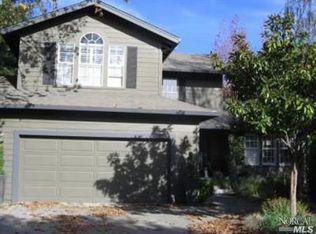 6550 Oak Leaf Ct , Yountville CA