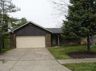 372 Seven Pines Dr , Pickerington OH