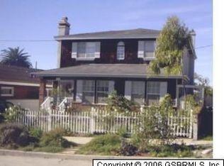3609 S Cabrillo Ave , San Pedro CA