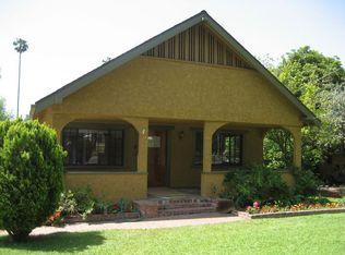 776 E Howard St , Pasadena CA