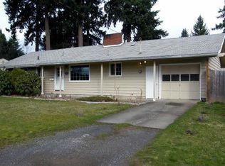 5623 SE Insley St , Portland OR
