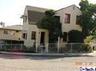 3380 Descanso Dr , Los Angeles CA