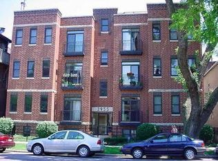 2955 N Racine Ave Apt 1A, Chicago IL