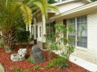 8110 Banberry Rd , Pensacola FL