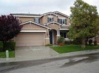 4366 Vista Verde Way , Oceanside CA