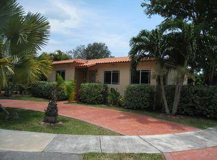 6460 SW 25th St , Miami FL