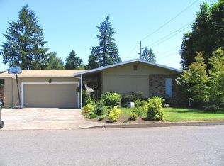 1840 N Country Club Dr , Canby OR