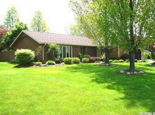 4957 Shady Moss Ln , North Ridgeville OH