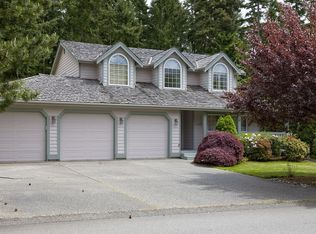 4209 74th Avenue Ct NW , Gig Harbor WA