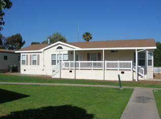 5815 E La Palma Ave Spc 110, Anaheim CA