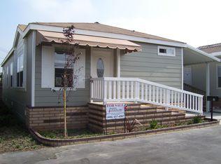 200 N Grand Ave Spc 30, Anaheim CA