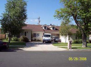 24384 Hartland St , Canoga Park CA