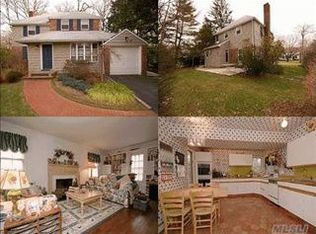 110 Crescent Ln , Roslyn Heights NY