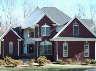 816 Montclair Ct , Spartanburg SC