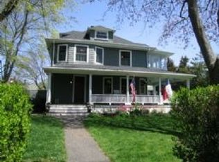 5 Pondview Ave , Scituate MA