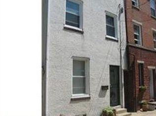 929 Hall St , Philadelphia PA