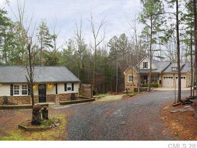 New Construction Homes For Sale In Indian Trail Nc