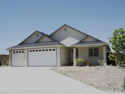 New Home Construction Gardnerville Nv