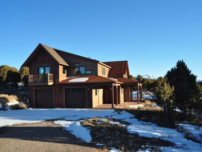 346 woodruff rd glenwood springs co 81601 zillow for Cabins for rent near glenwood springs