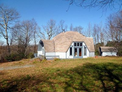 131 crestview ln boone nc 28607 zillow for Boone cabins for sale