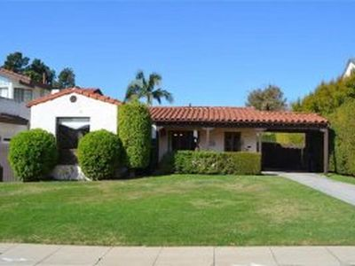 Zillow Homes For Rent Glendale Ca