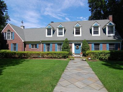 14 Wood Hollow Trl, Upper Saddle River, NJ 07458 | Zillow  River