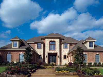 Montelena Latera By Toll Brothers Zillow