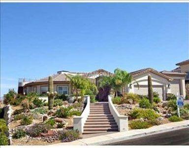 Boulder City Apartments For Rent