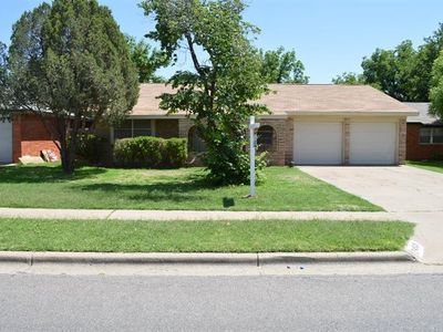 4503 60th St, Lubbock, TX 79414 | Zillow