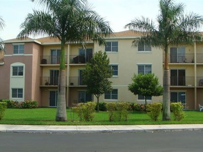 Tuscany Apartments Homestead Fl