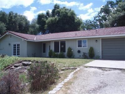 31733 Sioux Rd, Coarsegold, CA 93614