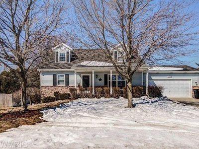 Hudsonville Homes For Sale By Owner