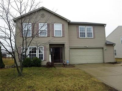 9965 Big Bend Dr, Indianapolis, IN 46234 | Zillow