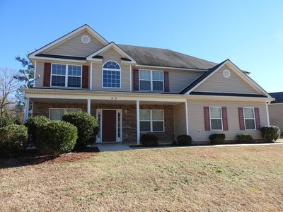 New Home Construction For Sale In Hampton Ga