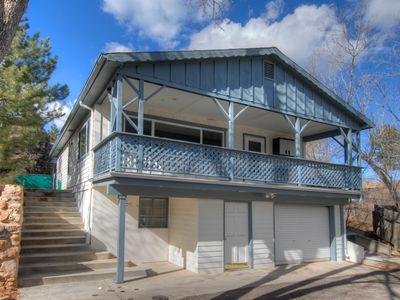 1630 Cheyenne Blvd Colorado Springs Co 80906 Zillow