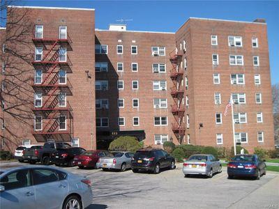 Tuckahoe Rd Yonkers Ny Apartments