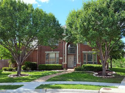 3775 Charter Dr Frisco TX 75034 Zillow
