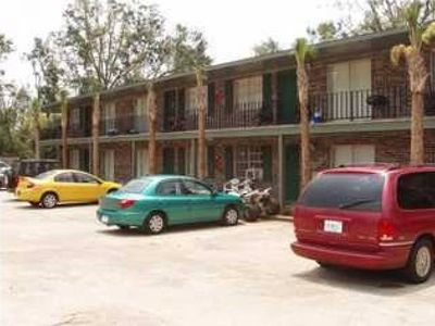 Magnolia Apartments Milton Fl