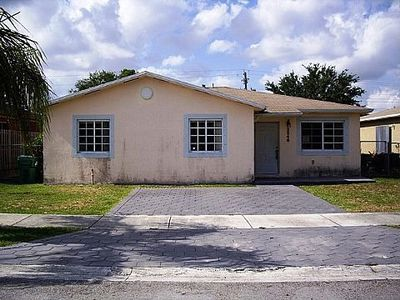 3846 Nw 201st Ter Miami Gardens Fl 33055 Zillow
