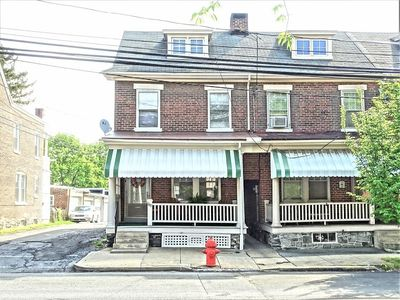 819 N Lime St Lancaster PA 17602 Zillow