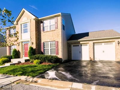 5124 Honeybrook Way Perry Hall Md 21128 Zillow