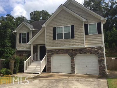 New Construction Homes In Austell Ga