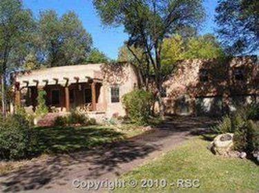 902 Cheyenne Blvd Colorado Springs Co 80905 Zillow