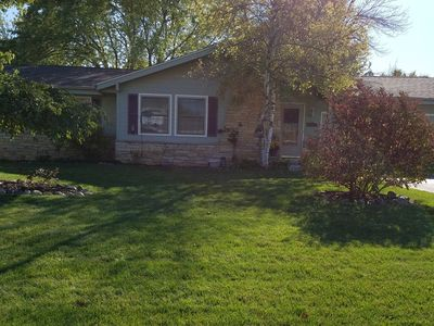 15425 W Harcove Dr, New Berlin, WI 53151 - Zillow