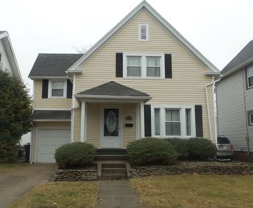 2336 charlestown ave  toledo  oh 43613 zillow