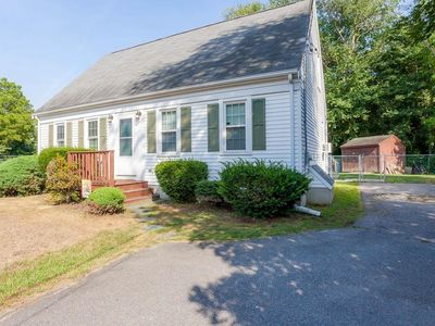 Homes For Rent In Halifax Ma