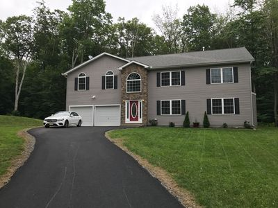 2136 Pine Valley Dr, Tobyhanna, PA 18466   Zillow