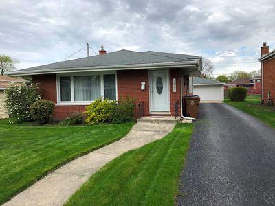 10709 S Kolmar Ave Oak Lawn Il 60453 Mls 10683298