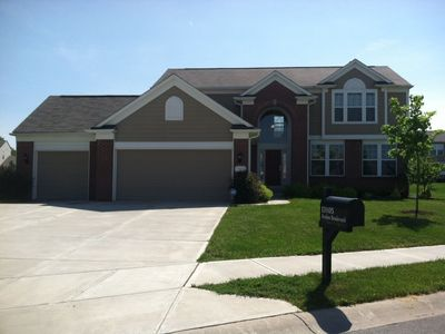 13105 Avalon Blvd, Fishers, IN 46037 | Zillow